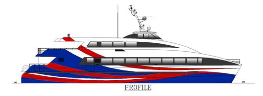 Seacat Ships
